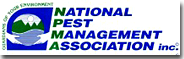 Ask The Bug Man Oregon is a member of the National Pest Management Association