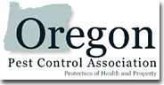 Ask The Bug Man Oregon is a member of the Oregon Pest Control Association