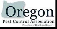 Ask The Bug Man Oregon is a member of the Oregon Pest Control Association